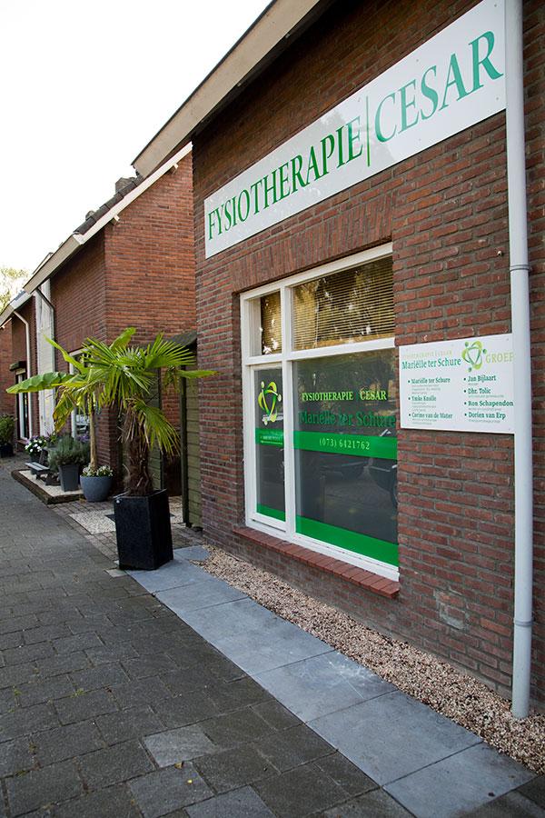 Fysiotherapie Cesar in Den Bosch