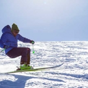 Invloed van kou op spieren en lichaam