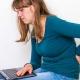 Veranderen lichaamshouding